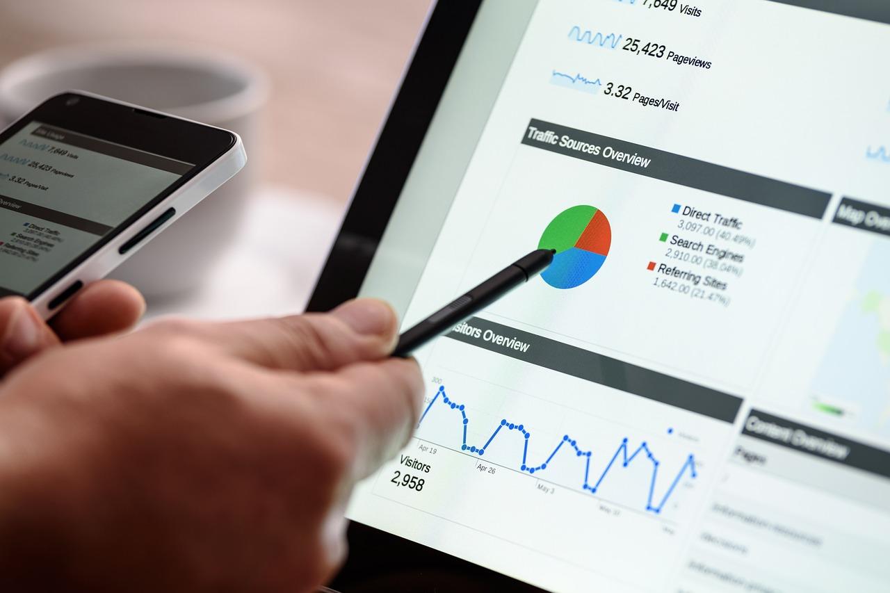 Comment fonctionnent les publicités sur les réseaux sociaux ?