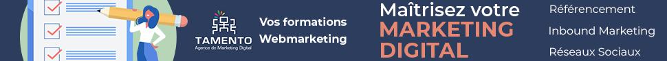 tamento webmarketing